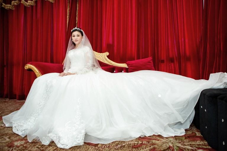 氣勢如虹的神聖婚禮就此登場-台北婚禮攝影師,婚禮攝影師阿崑,婚禮攝影作品