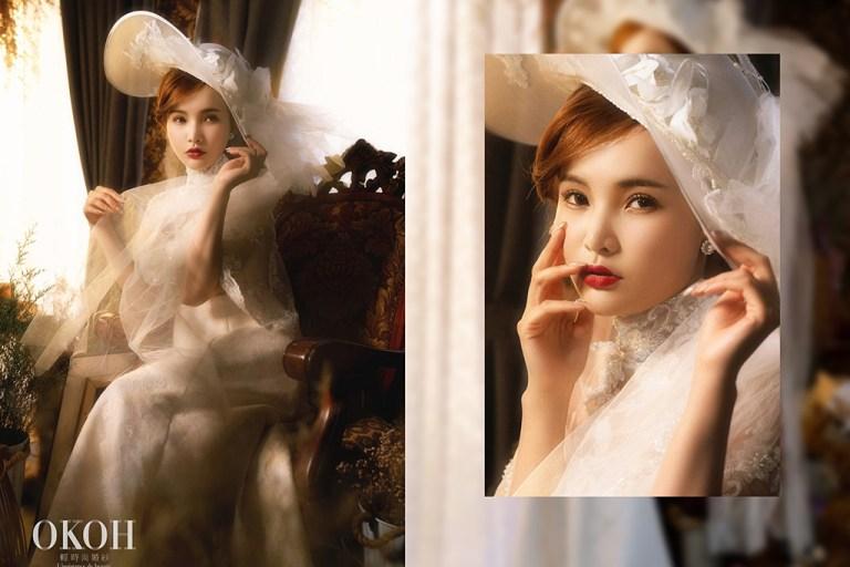 OKOH輕時尚婚紗多元風格場景主題大公開-婚紗攝影