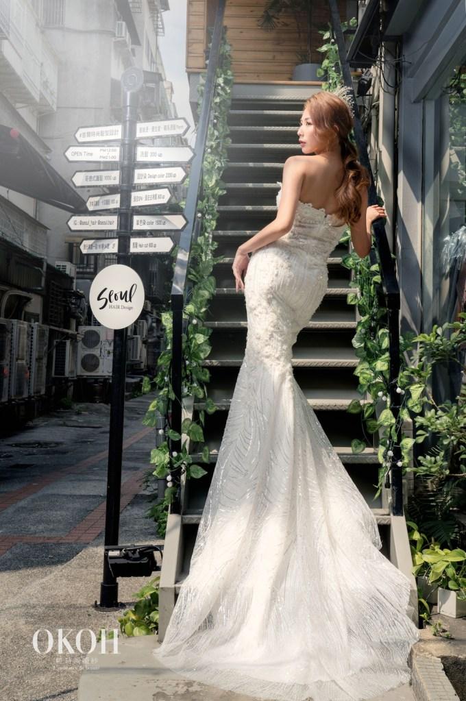OKOH輕時尚婚紗,異國婚紗,土城婚紗店,新北婚紗店,台北婚紗店