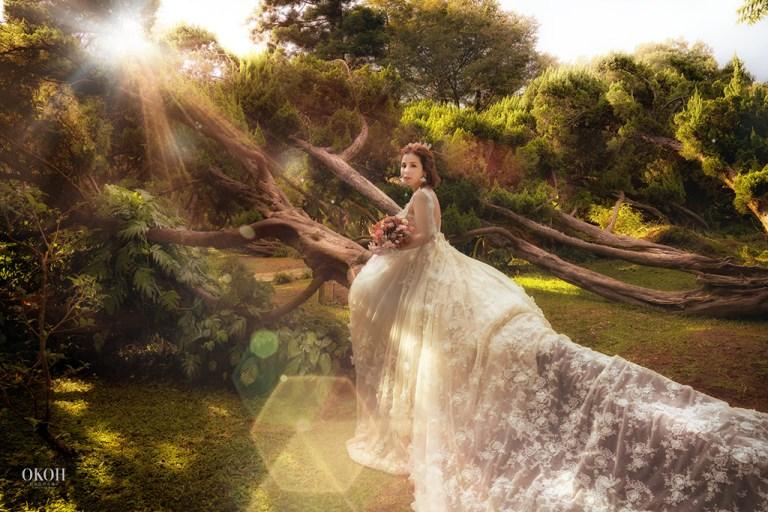 台北婚紗,超乎你視野想像的變化,由心出發的感動-OKOH輕時尚婚紗攝影,台北婚紗攝影,台北婚紗攝影推薦